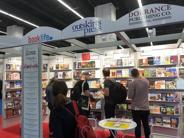 Frankfurtbookfair